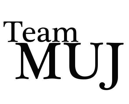 Team MUJ