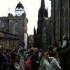 スコットランド・エジンバラです。の画像