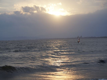 江の島パド部