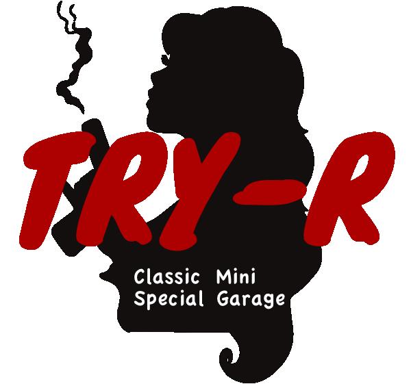 MiniSpecialGarageTryRのブログ