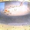 北の国から2012夏 その30「縄文時代後期の環状土籬と赤い土」の画像