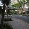 シンガポール着の画像