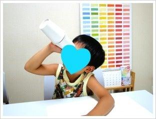カラーを学ぼう!活かそう! ハッピーカラーライフ研究室 足立区・北千住-万華鏡作り