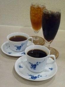 珈琲、紅茶
