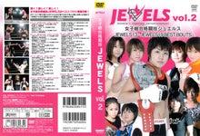 $『女子総合格闘技ジュエルス』広報ブログ