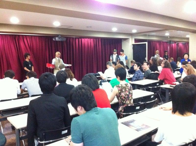 天平ブログ   ~ジャグラーTempeiの オフィシャルブログ~-東釜山大学マジック学科7