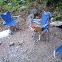 キャンプ三昧のお盆休…