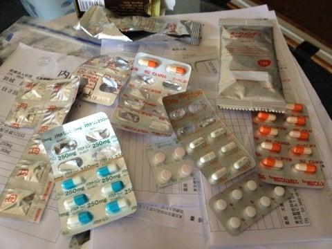扁桃 炎 抗生 物質 効か ない