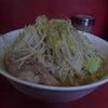 2012年 蛙~かえる~的ベスト麺……その8(二郎系)の画像