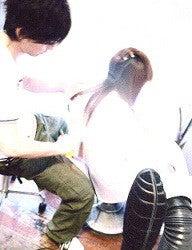 高知県四万十市中村の美容室、ヘアーサロン、パーディションのブログです。 -P1270856.jpg