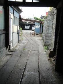 ~幸せを手にする街・TMO幸手(幸手市商工会)~-横丁鉄道・石岡