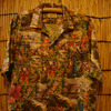 Vintage Hawaiian Shirt (Cotton)の画像