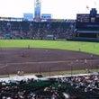 甲子園!!!!