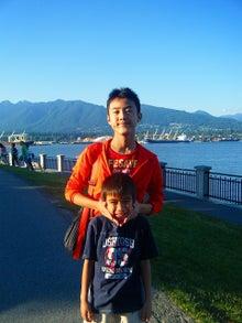 カナダ親子留学から会社設立 元教師のブログ。