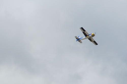 my Hawaii 編集スタッフ ブログ-ラジコン飛行機