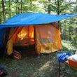 夏山!キャンプ!