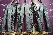 品川の下駄屋のブログ-帯正絹花緒