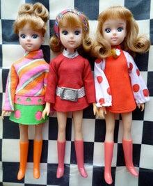 Yu's Cutie Dolls
