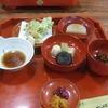 日本を遡る ~精進料理~の画像