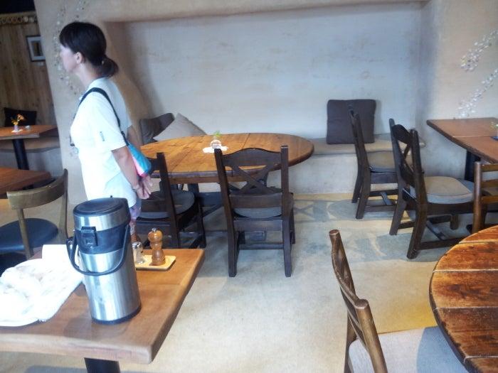 歩き人ふみの徒歩世界旅行 日本・台湾編-原っぱカフェ