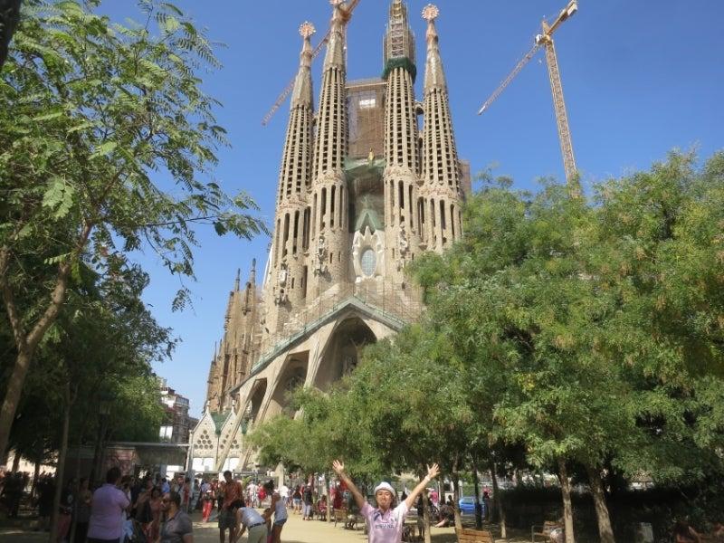 世界を旅する年収1億スーパーアフィリエイター 川島和正オフィシャルブログ Powered by Ameba-Barcelona2-2