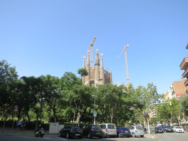 世界を旅する年収1億スーパーアフィリエイター 川島和正オフィシャルブログ Powered by Ameba-Barcelona2-1