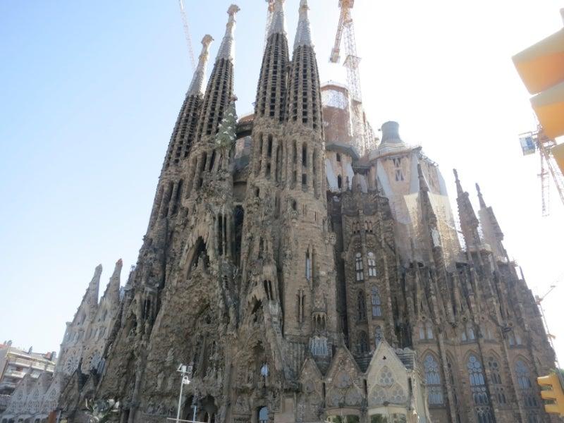世界を旅する年収1億スーパーアフィリエイター 川島和正オフィシャルブログ Powered by Ameba-Barcelona2-5