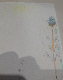 オーラの謎解き ~ひと味違ったスピリチュアル~-花のリーディング