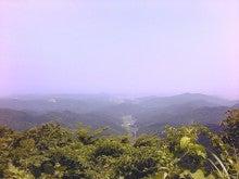 毛無山からの眺望
