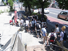 『日本一のラーメンの街高田馬場』ブログ