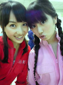ももいろクローバーZ 百田夏菜子 オフィシャルブログ 「でこちゃん日記」 Powered by Ameba-DSC_0807.JPG
