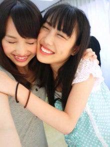 ももいろクローバーZ 百田夏菜子 オフィシャルブログ 「でこちゃん日記」 Powered by Ameba-DSC_0773.JPG