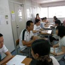 ☆日本人学生との交流…