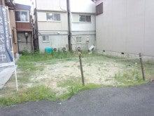 サードアイのブログ-長栄寺町草刈り前2