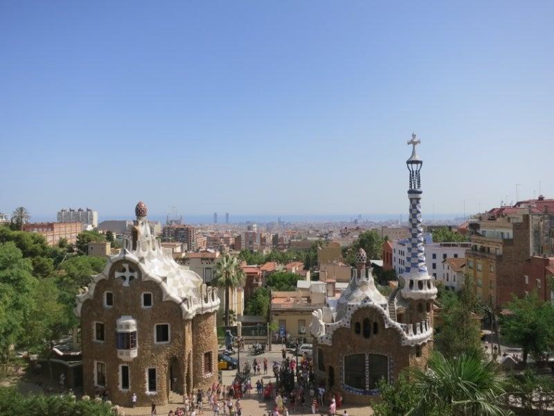 世界を旅する年収1億円ブロガー 川島和正オフィシャルブログ Powered by Ameba-Barcelona3-5