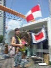帆船日本丸7