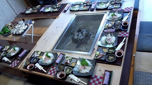 No Rice , No Life <仁多米・島根米の専門店>藤本米穀店