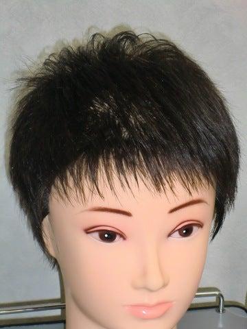 薄毛 似合う髪型