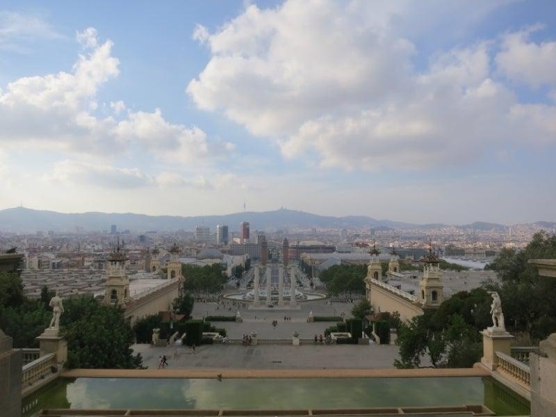世界を旅する年収1億円ブロガー 川島和正オフィシャルブログ Powered by Ameba-Barcelona4-5
