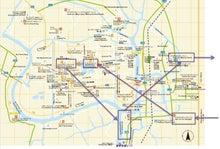 タイ暮らし-Map2