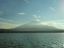 松尾祐孝の音楽塾&作曲塾~音楽家・作曲家を夢見る貴方へ~-山中湖畔からの富士山