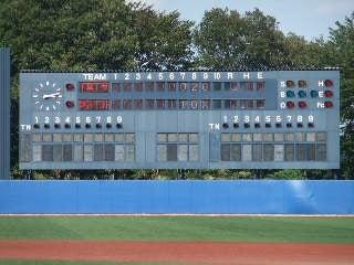 VS千葉工業大学 | 神奈川工科大学硬式野球部のブログ