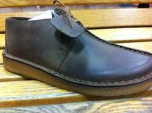 イケダヤ靴店スタッフのブログ-clarks
