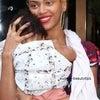 ビヨンセ 2012年7月娘ブルー・アイビー写真 & プレゼンターに怒りの笑顔の忠告の画像