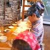 『マクロビーナスとパン焼き人』での☆親子パン教室の画像