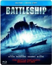 勝手に映画紹介!?-Battleship - Limited Edition