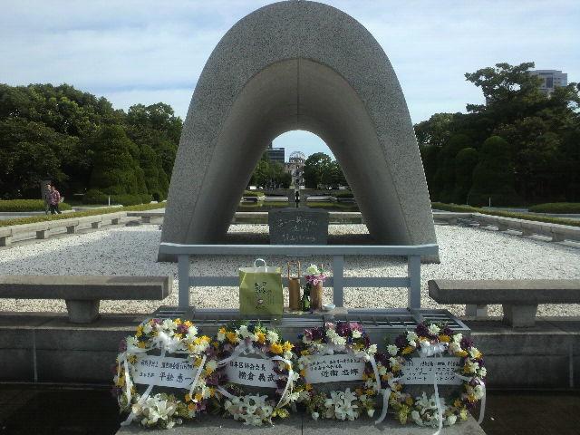 IPPNW広島への旅~2日目~ | ご...