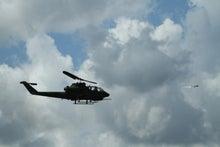鉄とゴールドの日々-2-AH-1S TOW発射