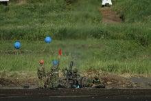 鉄とゴールドの日々-2-重迫撃砲
