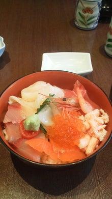 $Faure的な日常-海鮮丼